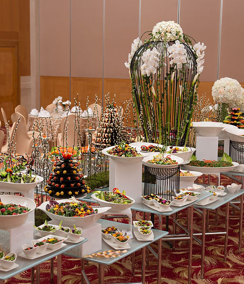 Catering Kuwait