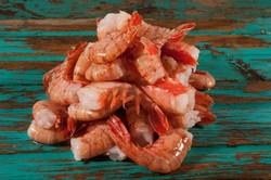 argentinian pink shrimp