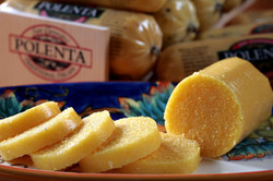 San Gennaro Foods Polenta