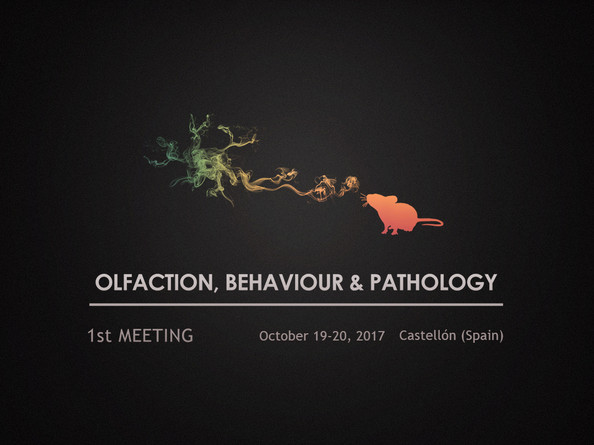 Prometeo 2017 - Topic Series on Olfaction