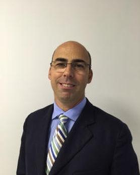 Cédric Garnier, responsable d'agence et fondateur de Gc Partners