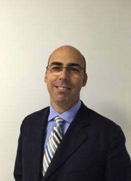 Cédric Garnier, fondateur GC Partners
