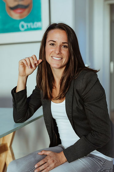 Melissa Plaza - Ex joueuse professionnelle internationale de football