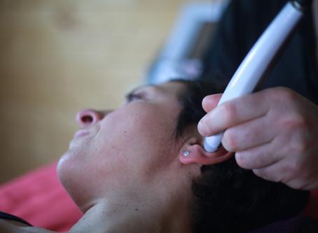La luxopuncture pour améliorer le sommeil