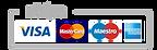 Tous les paiements sont 100% sécurisés grâce à notre partenaire financier