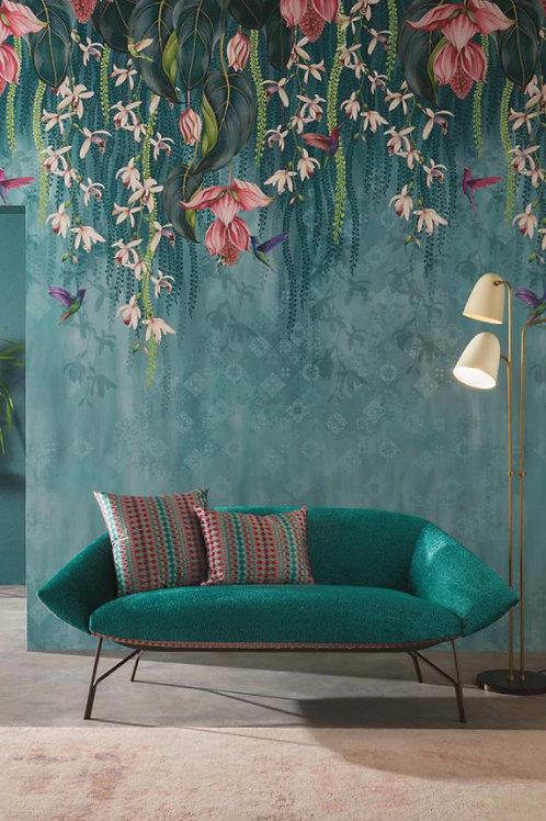 Revêtement mural Trailing Orchid