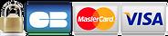 Avec maboutique-enghien.com, tous les paiements sont 100% sécurisés