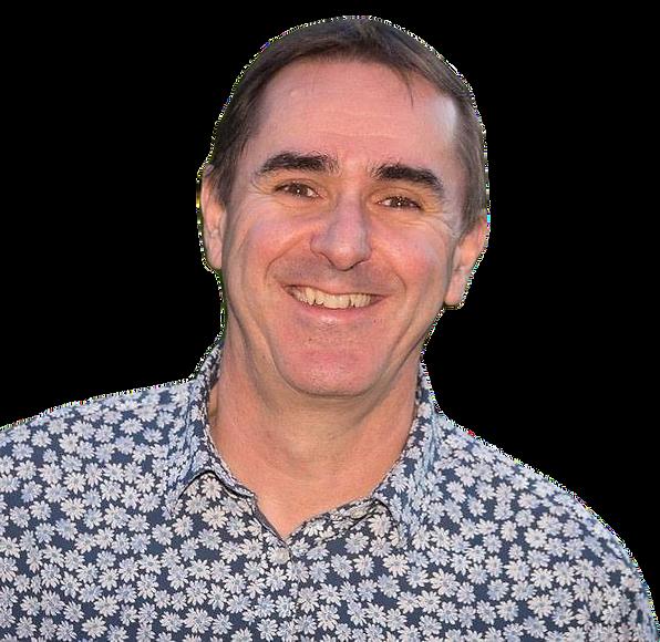 Bruno Bernard - Coach et accompagnateur en bien-être à Besançon