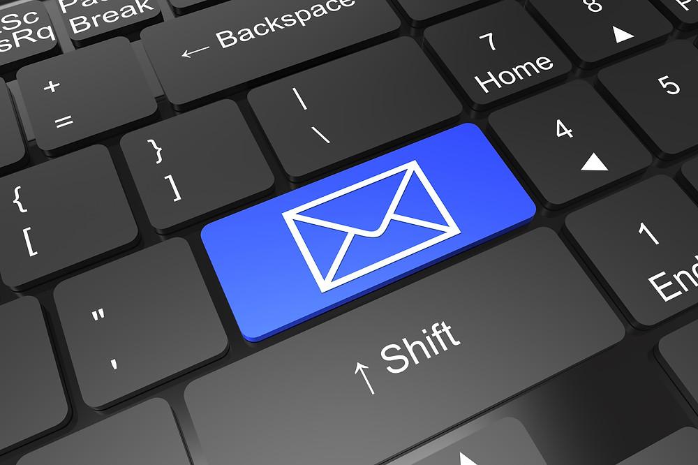 Mettez en place une newsletter hebdomadaire ou mensuelle sur votre site !