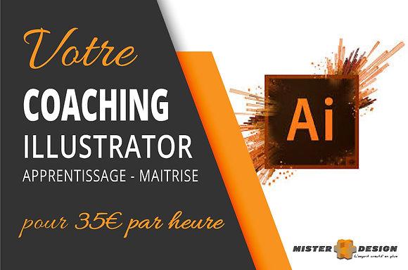 Coaching - Illustrator