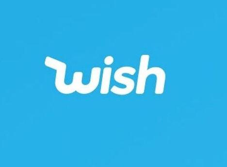Jusqu'à 90% de remise avec wish