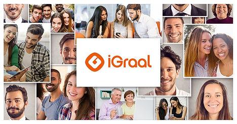 Chronoweb Business vous présente Igraal