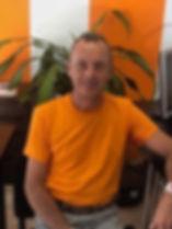 Olivier Brune, agent commercial chez Gc Partners
