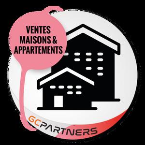 vente maisons et appartements