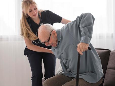 Personnes âgées : Tout savoir sur les aides financières