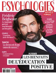 Psychologie Magazine - Septembre 2015