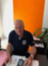 Gilles Decramp, agent commercial GC Partners