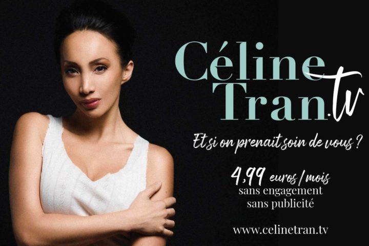 Céline Tran TV