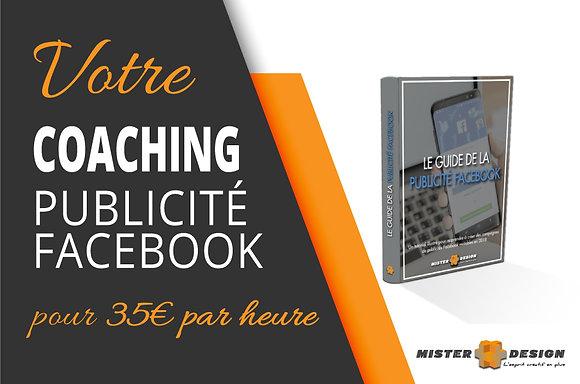 Coaching - Publicités Facebook