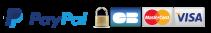 Les paiements 100% sécurisés et en toute sécurité avec shuhari-sologne.com