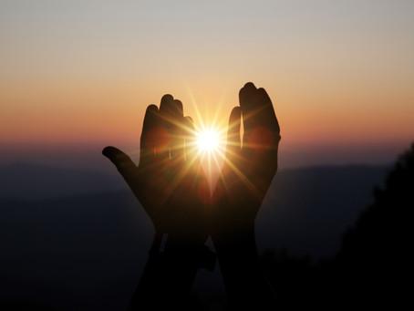 Évolution de la spiritualité de l'humanité
