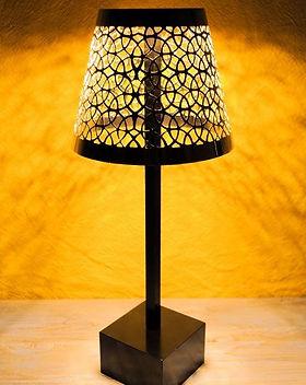 Luminaires à l'Atelier des Faubourgs