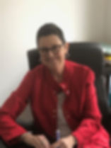 Yolande Picard, agent commerciale chez Gc Partners