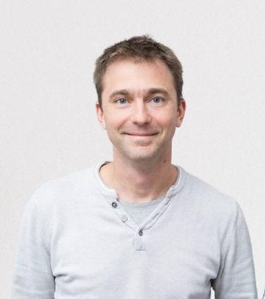 Laurent, co-fondateur d'HiMobee