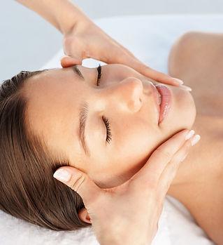 Le Pari Zen : Massage lifting visage anti-âge japonais