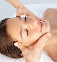 FORMATION Massage Lifting Visage Japonais
