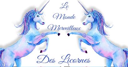 Licorn Logo PNG