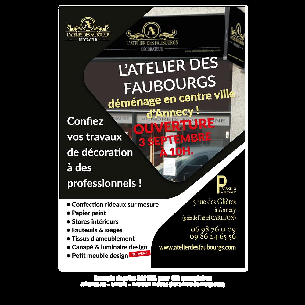Exemple de prix : 36€ H.T. pour 100 exemplaires  Affiches A3 – brillant – livraison incluse (hors frais de maquette)