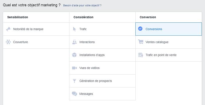 Formation en ligne - Créer une publicité sur Facebook par Misterplusdesign