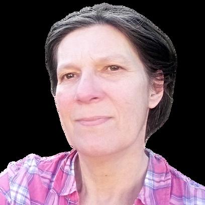 Anne LE LOUARN - Thérapeute au Mans
