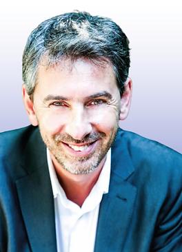 Franck Zahm, hypnothérapeute à Paris