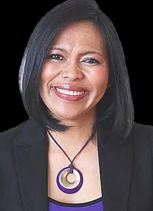 Lalao Noro, formatrice certifiée, praticienne agréée et esthéticienne cosméticienne à Paris