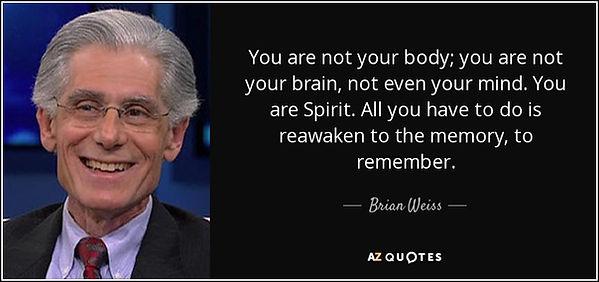Docteur Brian Weiss