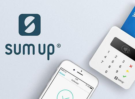 Chronoweb Business vous présente Sum Up
