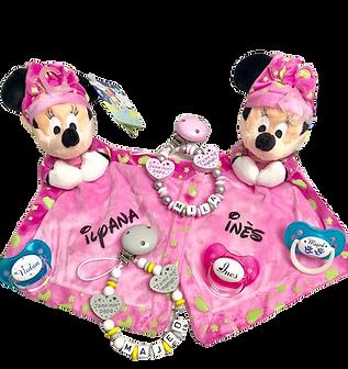 Baby fée est spécialisé dans la création personnalisée pour bébé, enfant et grand.