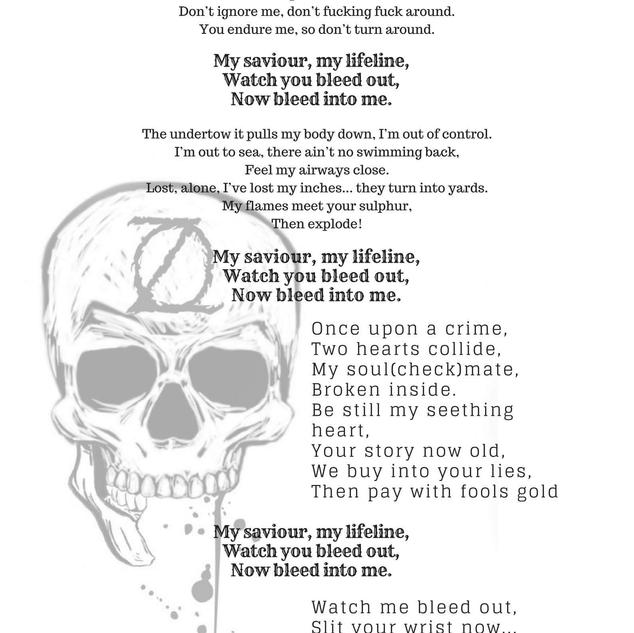 ZeroPointZero - Bleed Into Me (Lyrics).p
