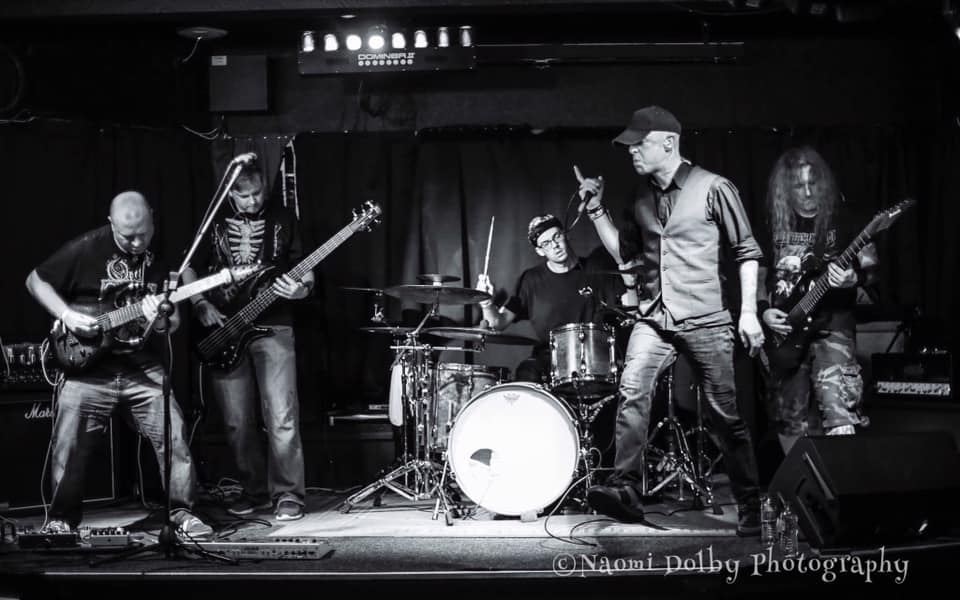 Live at The RS Bar, Sheffield