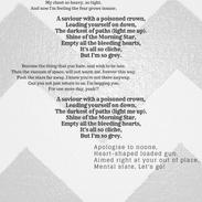 ZeroPointZero - My Life In Grey (Lyrics)