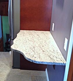 Avoria White Granite