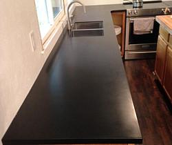 LG Black Granite