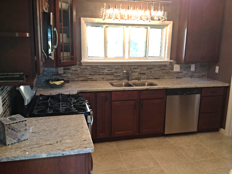 Avoria White Granite