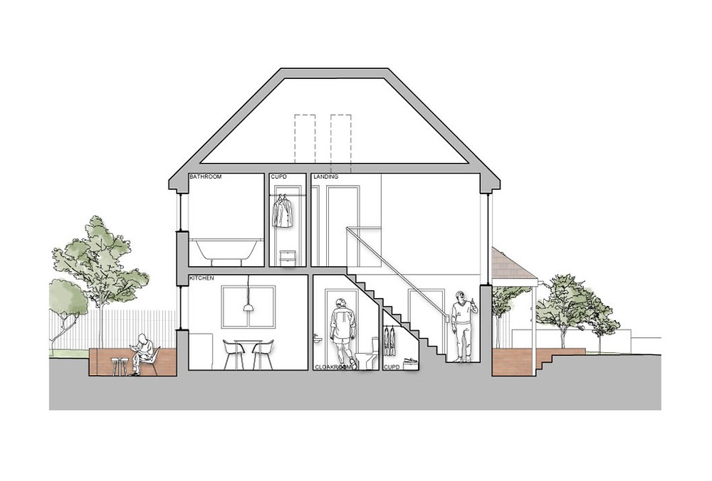 Planning Application for home in Kent