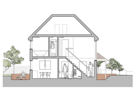 Planning Approval on a tricky site!