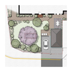 Tonbridge Road Feasibility Sketch