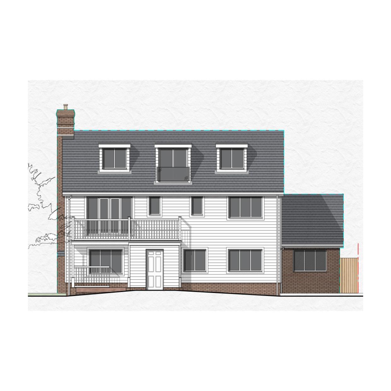 Lake House Proposal