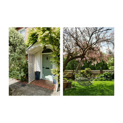 Tonbridge Road Gardens